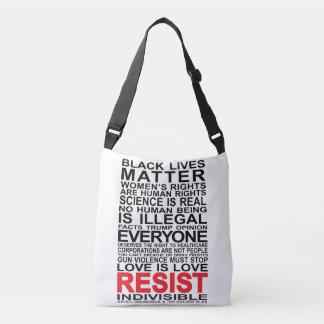 Indivisible Ga1st Resist Tote Bag