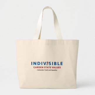 Indivisible GSV Merchandise Large Tote Bag