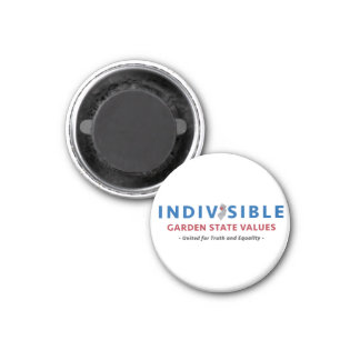 Indivisible GSV Merchandise Magnet