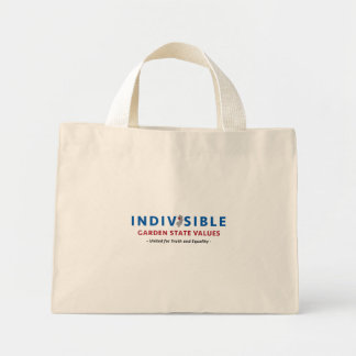 Indivisible GSV Tiny Tote