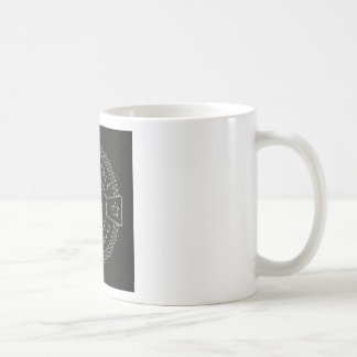 Indivisible, with liberty and justice for all. coffee mug