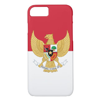 indonesia emblem iPhone 7 case