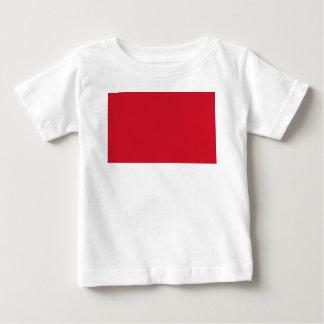 Indonesia ID, Jakarta, Flag T Shirt