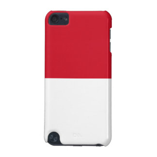 Indonesia – Indonesian Flag iPod Touch 5G Cases