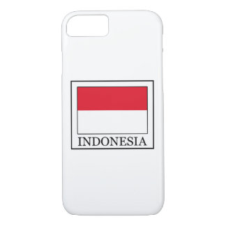 Indonesia iPhone 7 Case