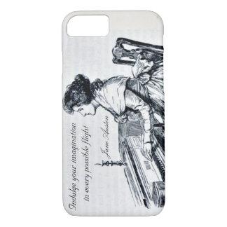 Indulge Your Imagination iPhone 7 Case
