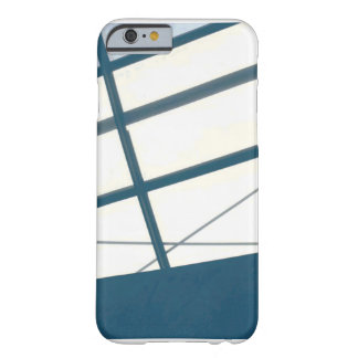 Industrial Angles 4 Barely There iPhone 6 Case