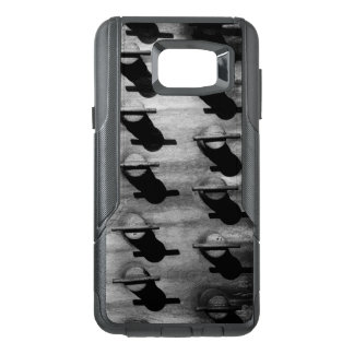 Industrial Art Photograph OtterBox Samsung Note 5 Case