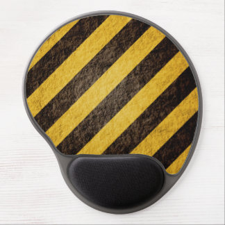 Industrial Danger Zones Freezing Mousepad