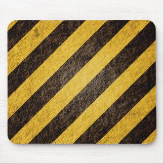 Industrial Danger Zones Mousepad