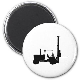 Industrial - Fork Lift Magnet