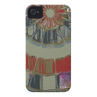 Industrial iPhone 4 Cases