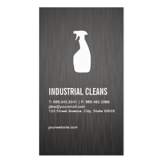 Industrial Pack Of Standard Business Cards