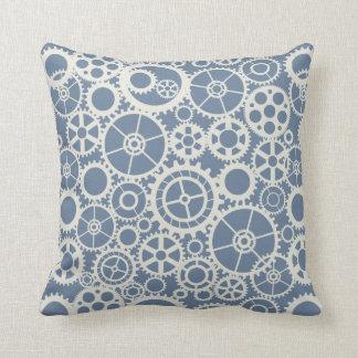 Industrial pattern cushion