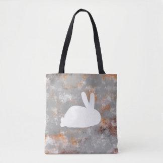 Industrial rabbit tote