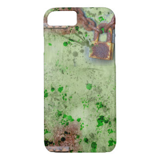 Industrial Rust Case-Mate Barely There iPhone Case