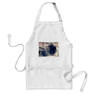 Industrial Structure Aprons