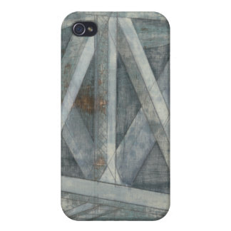 Industrial Structure | Bridge Cover For iPhone 4