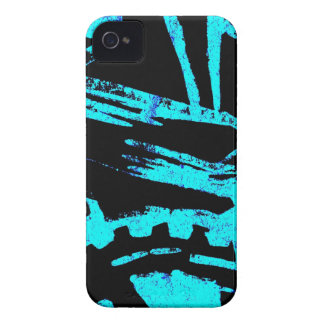 Industrious Movement iPhone 4 Case-Mate Cases