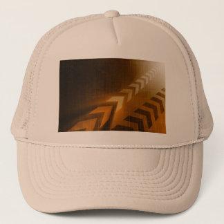 Industry Trends or Business Trending of Data Trucker Hat