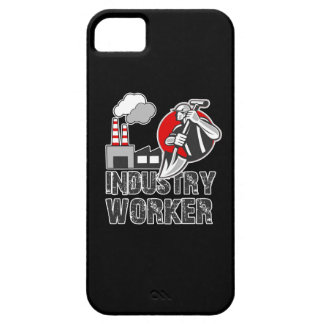 Industry worker case for the iPhone 5