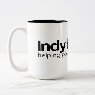 Indy Homes Team Coffee Mug