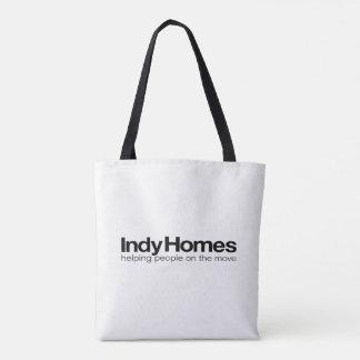 Indy Homes Team Tote Bag