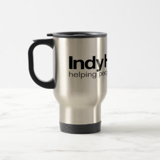 Indy Homes Team Travel Mug