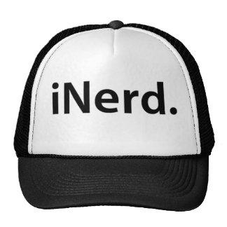 iNerd. Cap