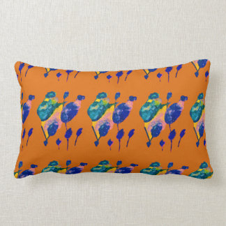 Ines object of andrade lumbar pillow