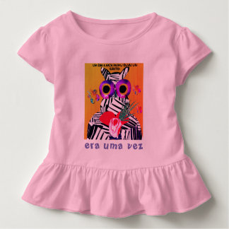 Ines object of andrade toddler T-Shirt