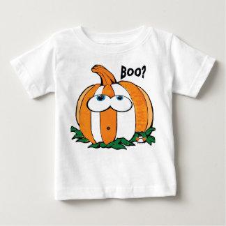 Infant  Boo? Halloween T-shirt  Short sleeve_