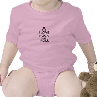 infant creeper, i love rock and roll