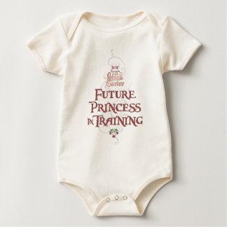 Infant_Girl Baby Bodysuit