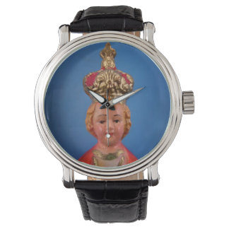 Infant of Prague Watch