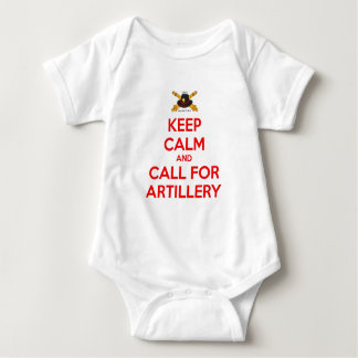 Infant or Toddler Keep Calm Creeper