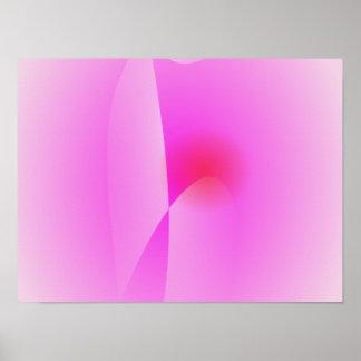 Infant Pink Print