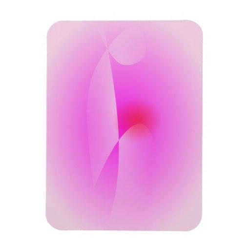 Infant Pink Magnets