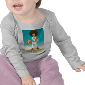 Infant Shirt sean360x Anime