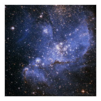 Infant Stars 12x12 (16x16) Posters