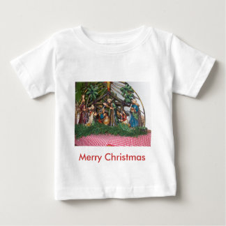 Infant T-Shirt/Christmas/Nativity Shirts