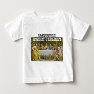 Infant T-Shirt - Monday Ukearist