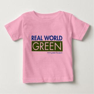 Infant T-Shirt - RWG Logo