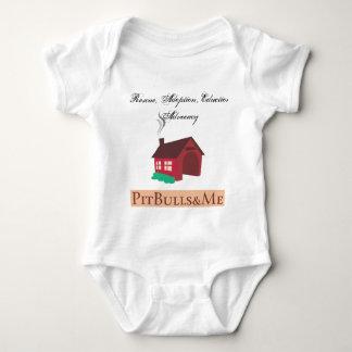 Infant/Toddler UniTee Baby Bodysuit