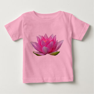 Infant Water Lily Baby T-Shirt