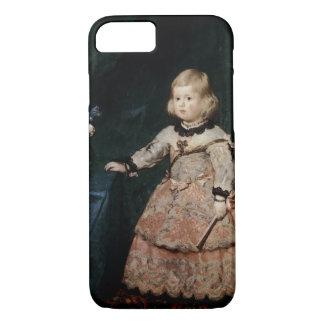 Infanta Margarita Therese iPhone 7 Case