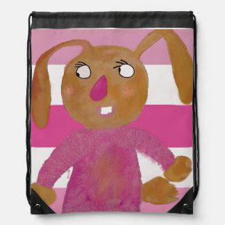 infantile knapsack drinks drawstring bag