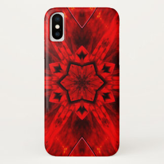 Infernal Flame Demon Star Mandala Case