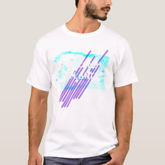 Inferno Atlantic Sketch Tee