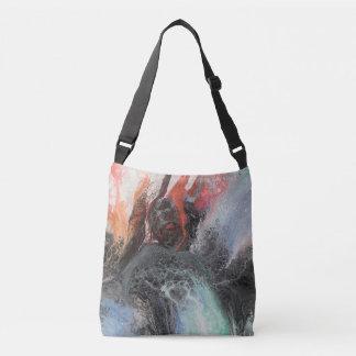 Inferno Crossbody Bag